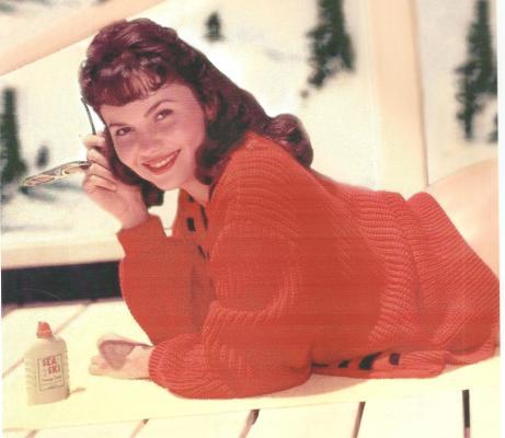 Joyce Nizzari Miss December 001